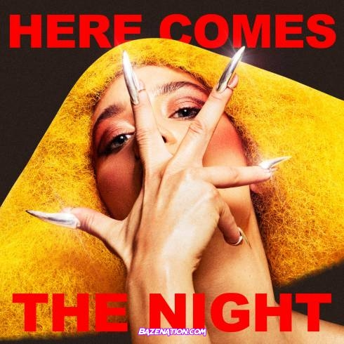 Agnes - Here Comes The Night Mp3 Download