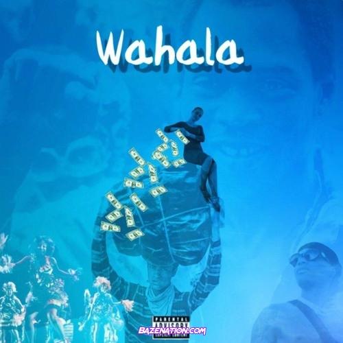 Buju - Wahala Mp3 Download