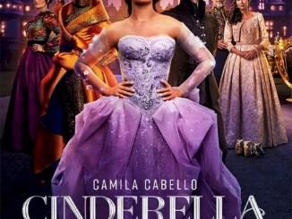 DOWNLOAD Movie: Cinderella (2021) MP4