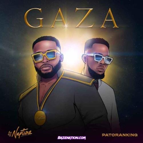 DJ Neptune - Gaza (feat. Patoranking) Mp3 Download