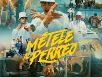 Daddy Yankee – Metele Al Perreo Mp3 Download