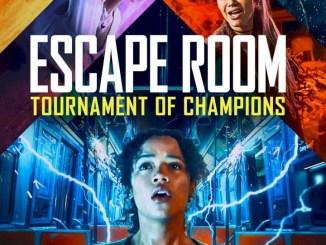 DOWNLOAD Movie: Escape Room: Tournament of Champions (2021) MP4