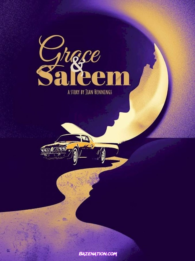 DOWNLOAD Movie: Grace & Saleem (2019) MP4