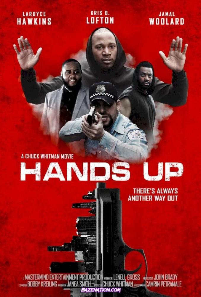 DOWNLOAD Movie: Hands Up (2021) MP4