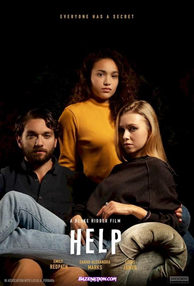 DOWNLOAD Movie: Help (2021) MP4