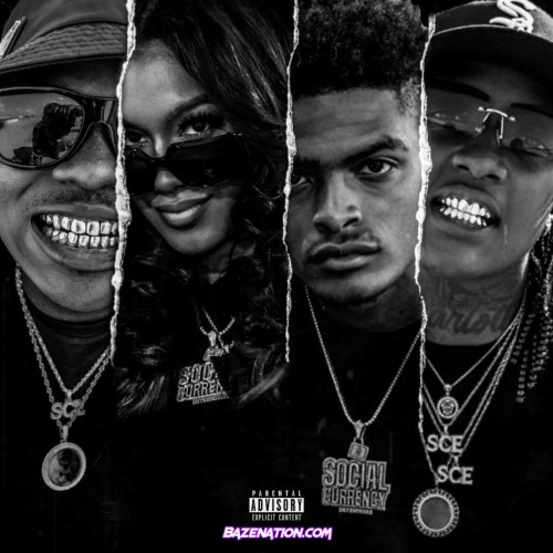 Hotboy Shaq - Ain't Been The Same Ft. Rich Homie Quan Mp3 Download