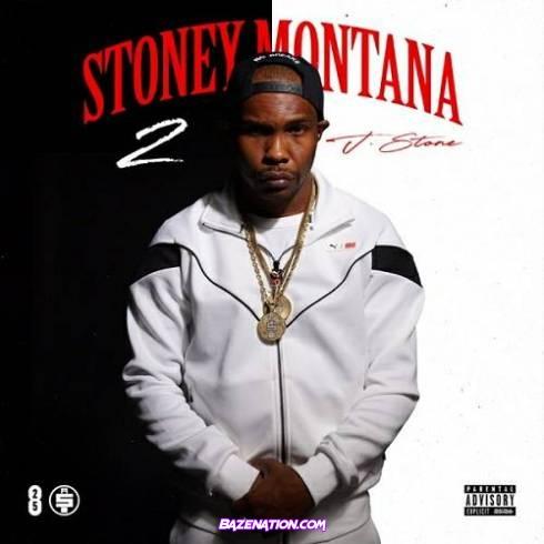 J. Stone - Stoney Montana 2 Download Album Zip