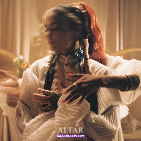 Kehlani - Altar Mp3 Download