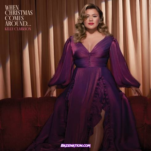 Kelly Clarkson – Christmas Isn't Canceled MP3 Download