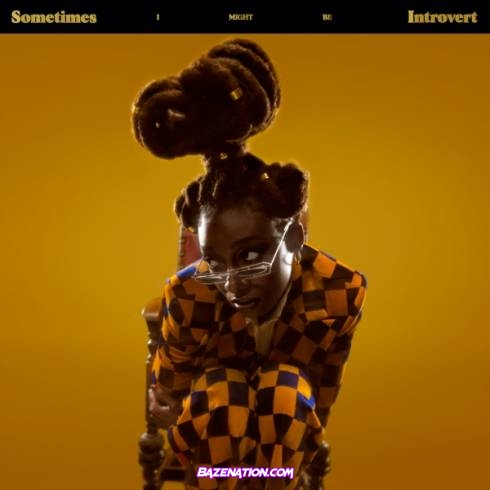Little Simz – Sometimes I Might Be Introvert Download Album Zip