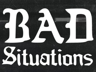 Morray - Bad Situations Mp3 Download