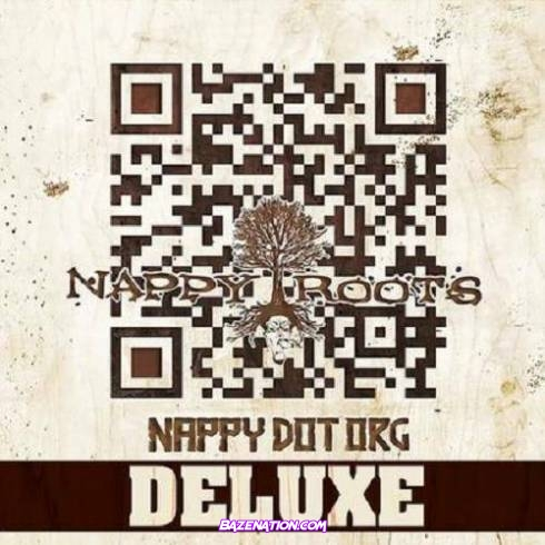 Nappy Roots & Organized Noize - Nappy Dot Org (Deluxe) Download Album Zip