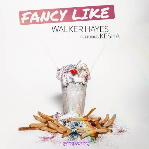 Walker Hayes – Fancy Like (feat. Kesha) Mp3 Download