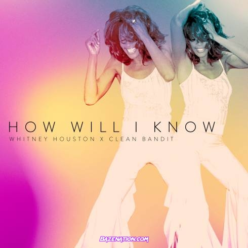 Whitney Houston & Clean Bandit - How Will I Know Mp3 Download