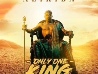 Alikiba – Only One King Download Album Zip