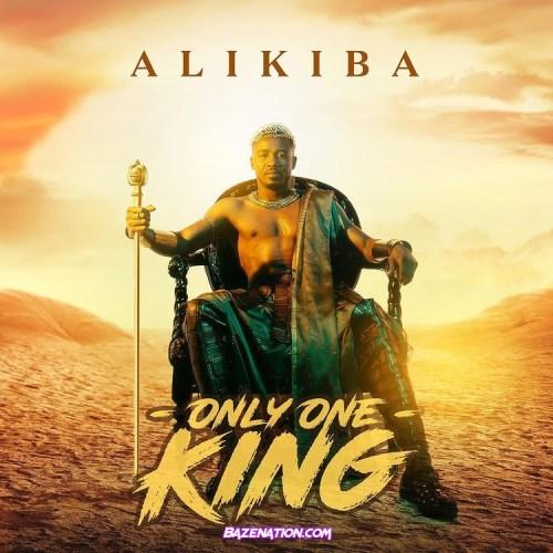 Alikiba – Bwana Mdogo Ft. Patoranking Mp3 Download