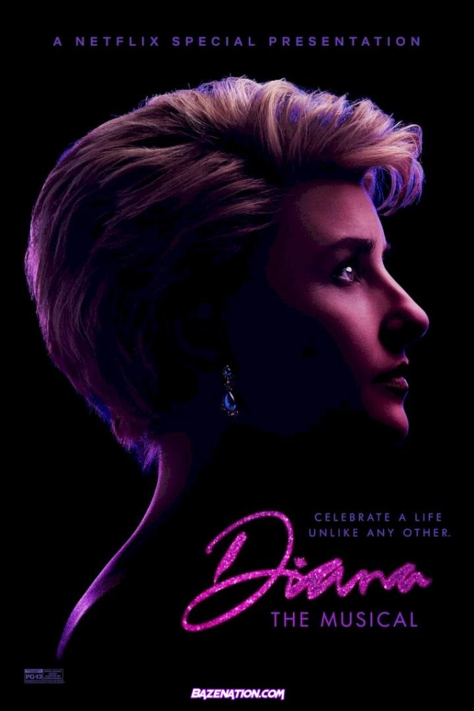 DOWNLOAD Movie: Diana: The Musical (2021) MP4