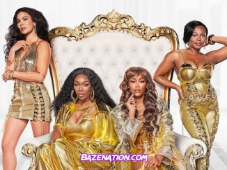 Eve, Naturi Naughton, Nadine Velazquez, Pepi Sonuga, Brandy – The Introduction Mp3 Download