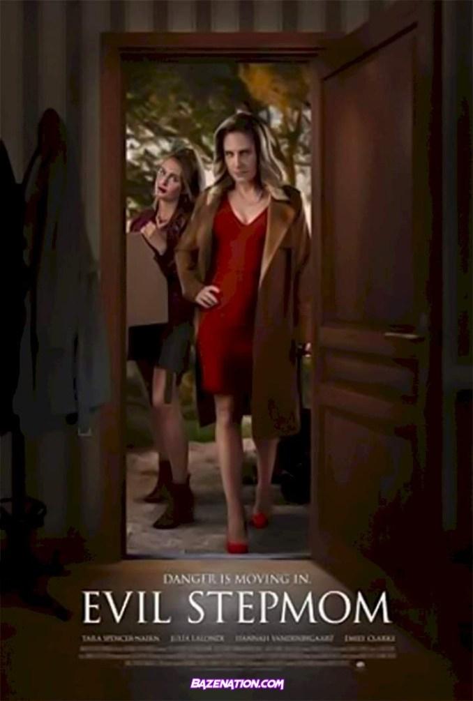 DOWNLOAD Movie: Evil Stepmom (2021) MP4