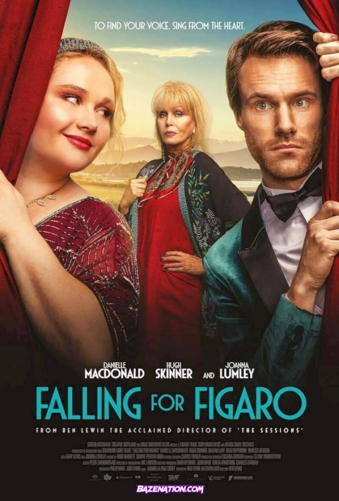DOWNLOAD Movie: Falling for Figaro (2021) MP4