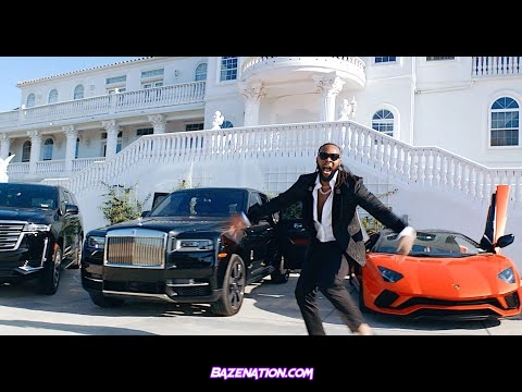 DOWNLOAD VIDEO: Flavour - Levels MP4