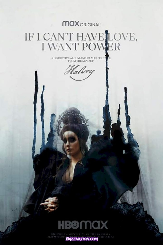 DOWNLOAD Movie: If I Can't Have Love, I Want Power (2021) MP4