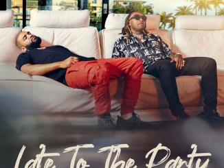 Joyner Lucas - Late To The Party (feat. Ty Dolla $ign) Mp3 Download