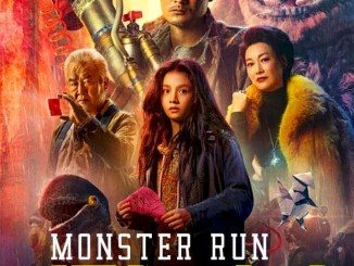 DOWNLOAD Movie: Monster Run (2020) [Chinese] MP4