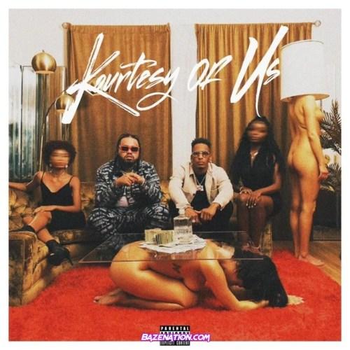 Rucci & AzChike - Kourtesy Of Us Download Album Zip
