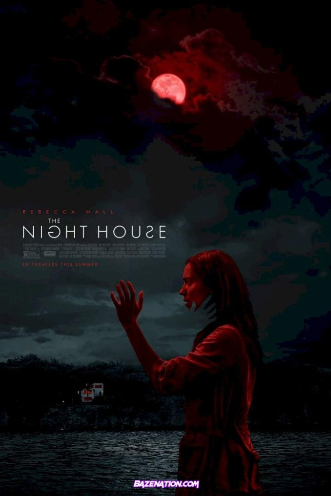 DOWNLOAD Movie: The Night House (2021) MP4