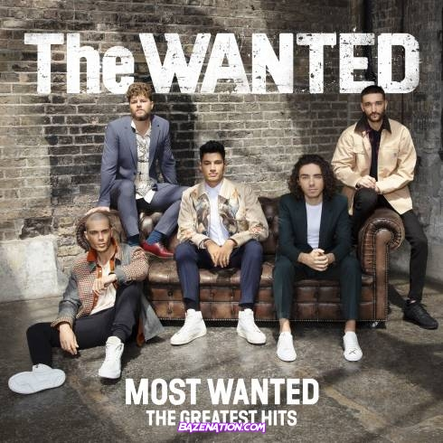 The Wanted - Rule The World Mp3 Download