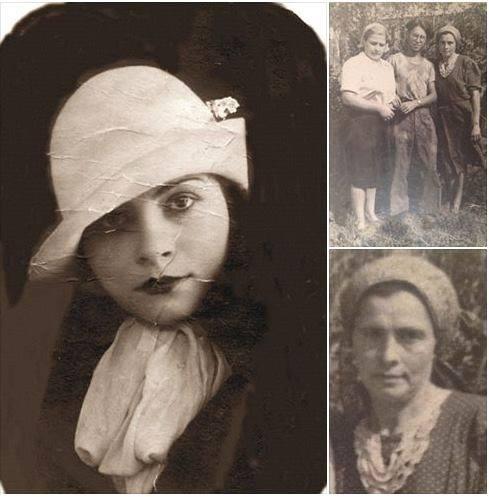 Моя ленинградская бабушка