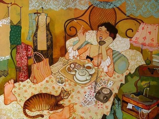 Otar Imerlishvili - sweet dreams
