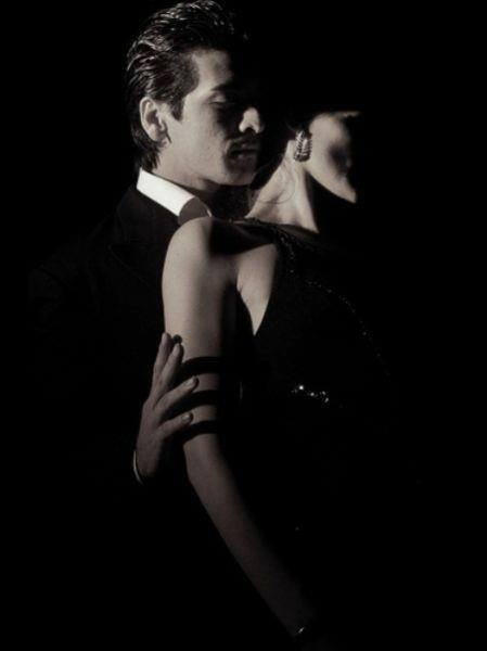 tango 03 - что вы делаете сегодня вечером?