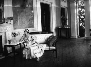 Матильда Кшесинская, 1916