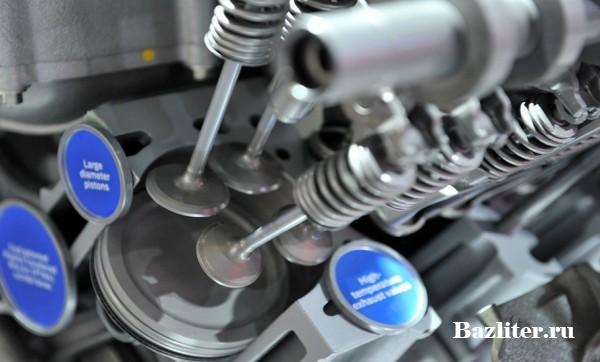 Mesin apa yang lebih baik: pada 8 atau 16 katup? Fitur, Perbedaan, Pro dan Kontra