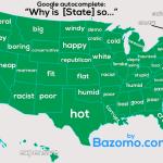 How Auto Complete Describes The U S States Vivid Maps