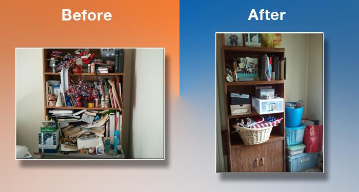 den image  BB's Clutter Solutions