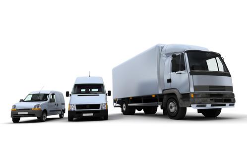 Géolocalisation des véhicules professionnels