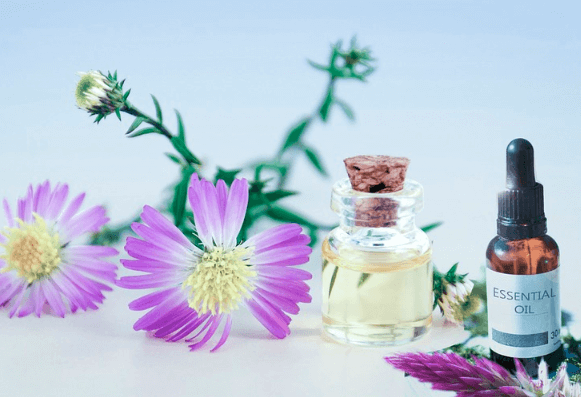 aromathérapie-huiles essentielles