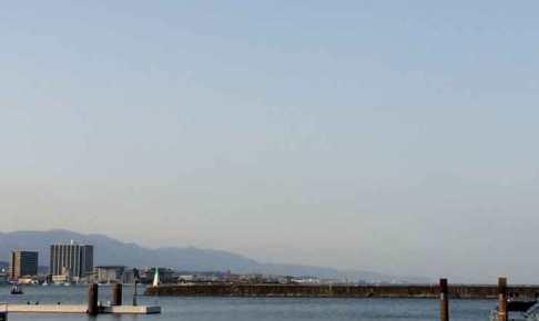 琵琶湖 釣行 2018 01