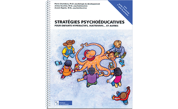 Stratgies Psychoducatives Brault Amp Bouthillier