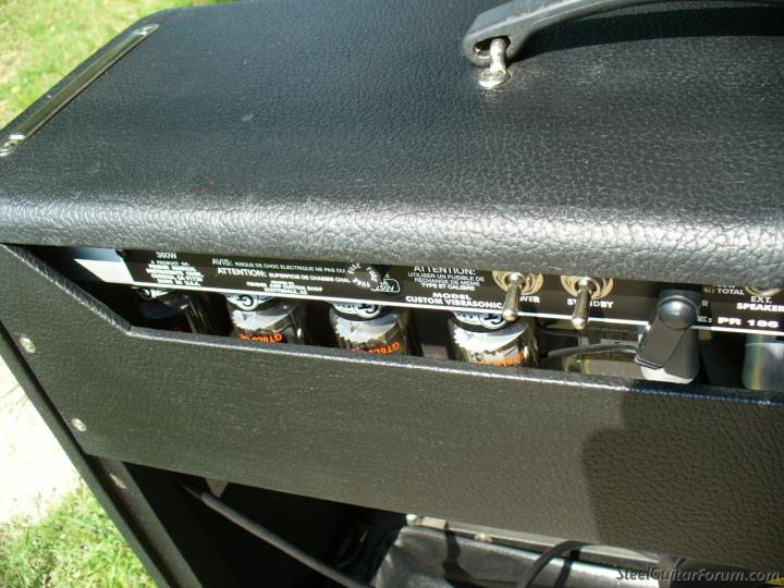 The Steel Guitar Forum View Topic