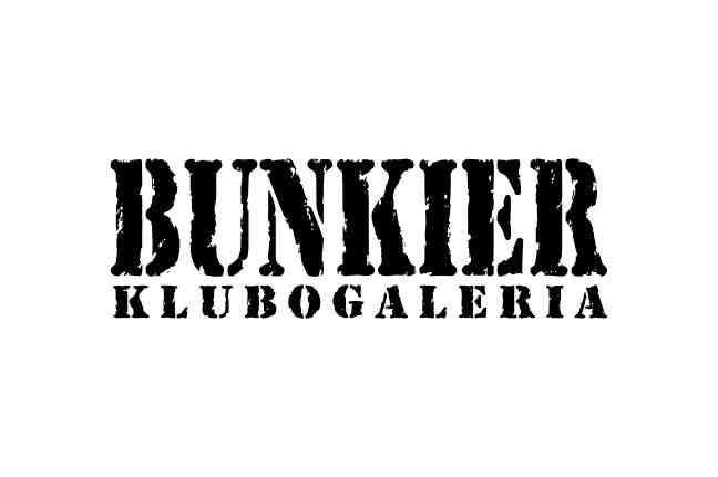 Klubogaleria_BUNKIER-logo-black