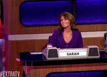 Sarah Palin Hasn't Closed The Door To A Run As Trump's VP