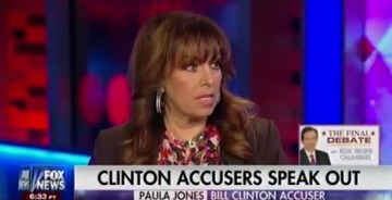 Judge Jeanine: Clinton Accusers Speak Out (Video)