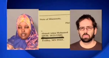 Muslims BUSTED: They Stole Millions In Gov't Benefits