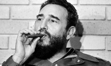 Marxist Dictator Fidel Castro Dies At 90