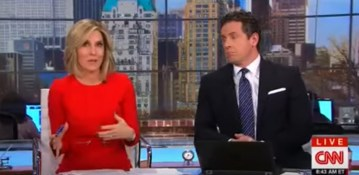 CNN Anchor: Americans Should Wear Hijabs To Show Solidarity With Fearful Muslims