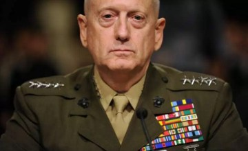 Mattis Warns Of Russian Efforts To Tank NATO
